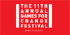 11th Annual Games for Change Festival